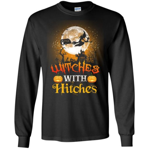 Witches with Hitches shirt - image 3289 510x510