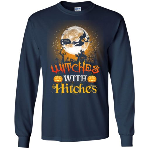 Witches with Hitches shirt - image 3290 510x510