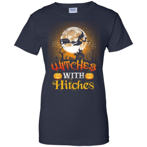 Witches with Hitches shirt - image 3296 510x510