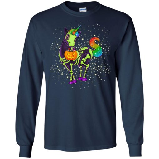 Unicorn Halloween shirt - image 3300 510x510
