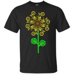 Bike sunflower shirt - image 336 247x247