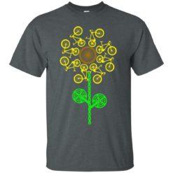 Bike sunflower shirt - image 337 247x247