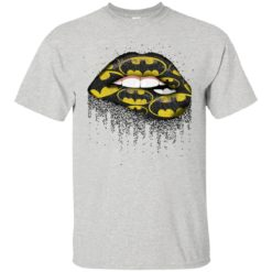 Batman Lips shirt - image 3429 247x247