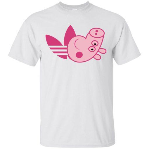 Adidas Peppa Pig shirt - image 3441 510x510