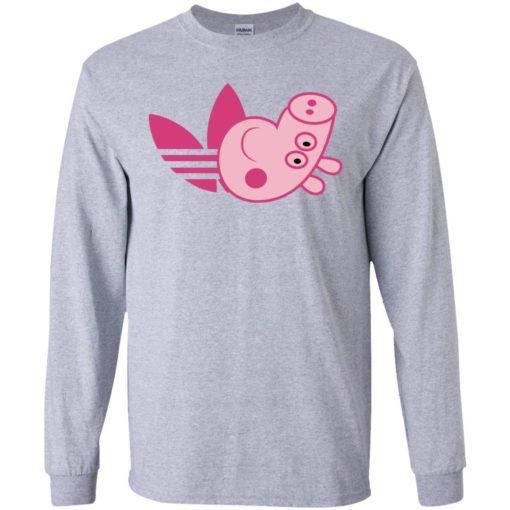 Adidas Peppa Pig shirt - image 3442 510x510