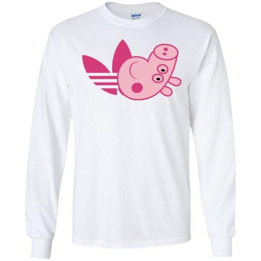 Adidas Peppa Pig shirt - image 3443 510x510