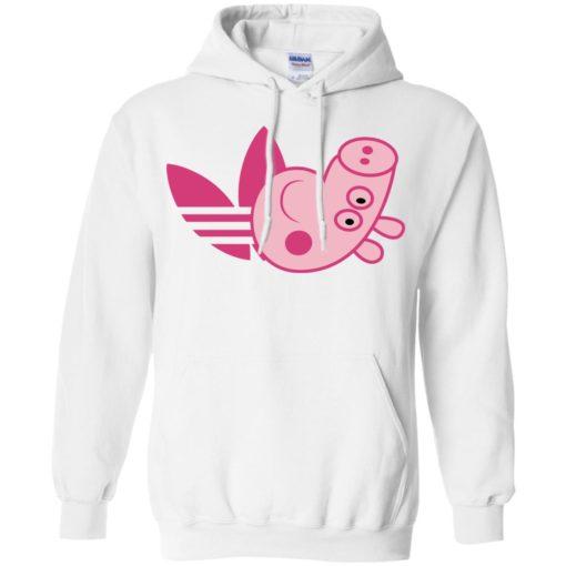 Adidas Peppa Pig shirt - image 3445 510x510
