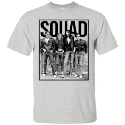The office squad shirt - image 3546 247x247