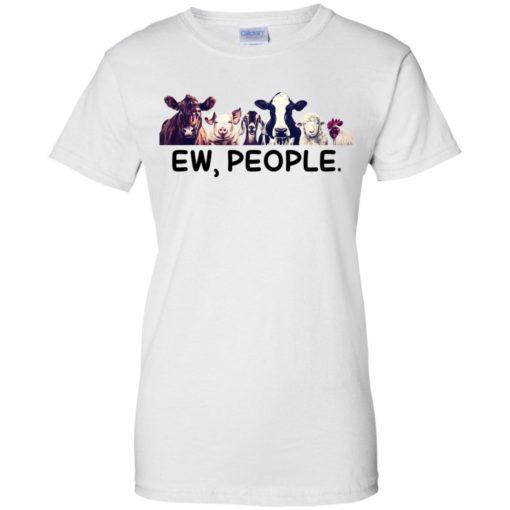 Animal Ew People shirt - image 3610 510x510
