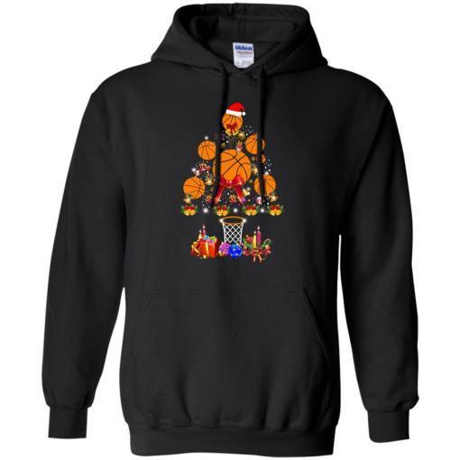 Baseball Christmas Tree shirt - image 3768 510x510