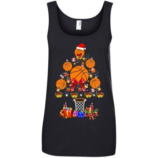Baseball Christmas Tree shirt - image 3770 510x510