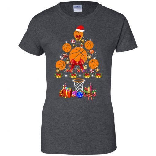 Baseball Christmas Tree shirt - image 3772 510x510
