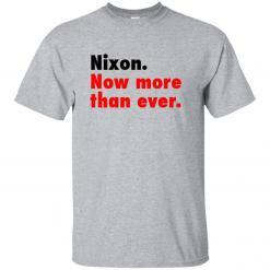 Nixon Now more than ever shirt - image 4282 247x247