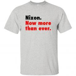Nixon Now more than ever shirt - image 4283 247x247