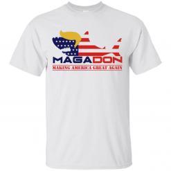 Trump Magadon Making America Great Again shirt - image 4361 247x247