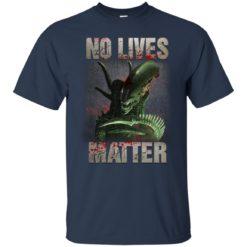 Xenomorph no lives matter shirt - image 481 247x247