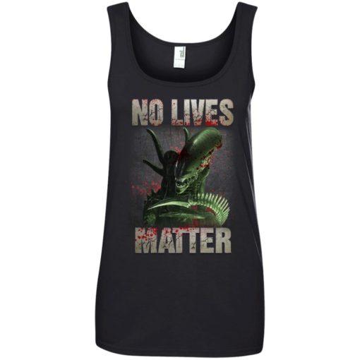Xenomorph no lives matter shirt - image 487 510x510