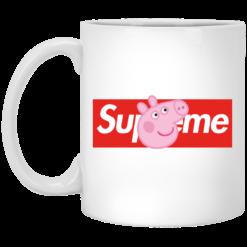 Supreme Peppa Pig shirt - image 5 247x247