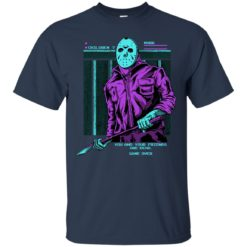 Friday the 13th Jason Voorhees you and your friends are dead shirt - image 529 247x247