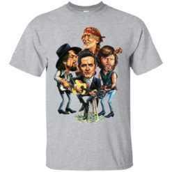 The Highwaymen shirt - image 60 247x247