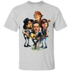 The Highwaymen shirt - image 61 247x247