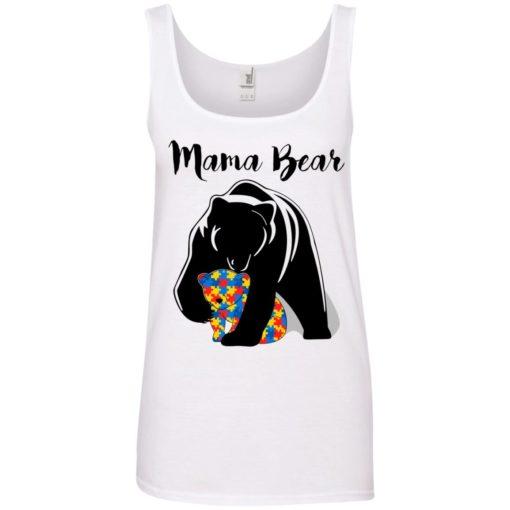 Autism Mama Bear shirt - image 885 510x510