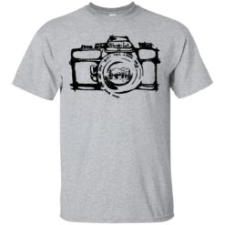 Sunset Camera Great Wanderlust Camp shirt - image 900 247x247