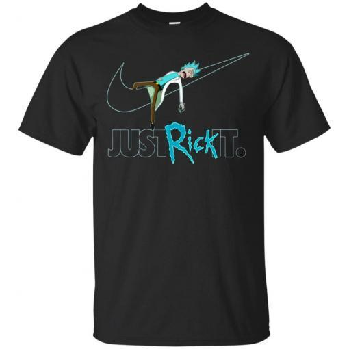 Rick and Morty just Rick it shirt - image 121 510x510