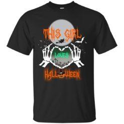 This Girl Love Halloween shirt - image 1271 247x247