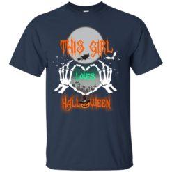 This Girl Love Halloween shirt - image 1272 247x247