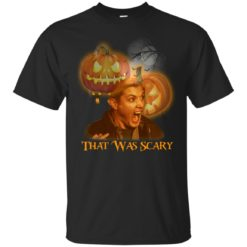 Supernatural That Was Scary shirt - image 1280 247x247