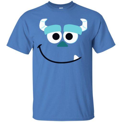 James P Sullivan shirt - image 1307 510x510