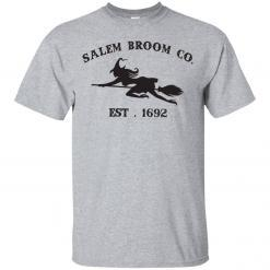 Salem Broom CO EST1692 shirt - image 143 247x247