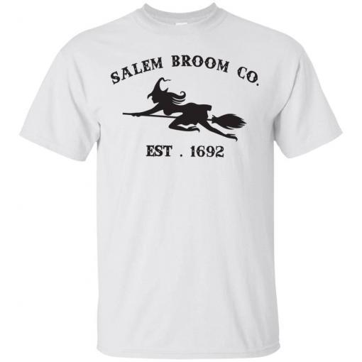 Salem Broom CO EST1692 shirt - image 144 510x510