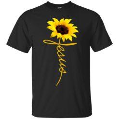 Jesus Sunflowers shirt - image 1460 247x247