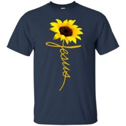 Jesus Sunflowers shirt - image 1461 247x247