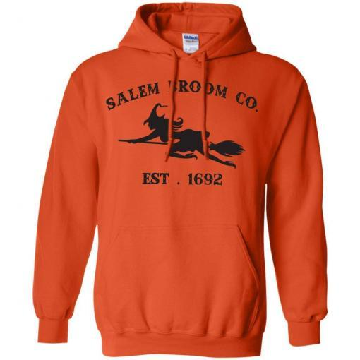 Salem Broom CO EST1692 shirt - image 149 510x510