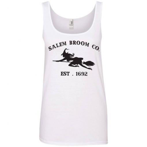Salem Broom CO EST1692 shirt - image 151 510x510