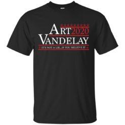 Art Vandelay 2020 shirt - image 1514 247x247