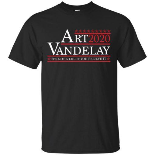 Art Vandelay 2020 shirt - image 1514 510x510