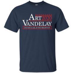Art Vandelay 2020 shirt - image 1515 247x247