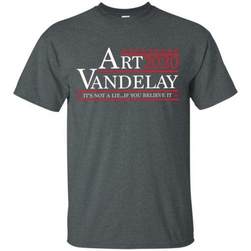 Art Vandelay 2020 shirt - image 1516 510x510
