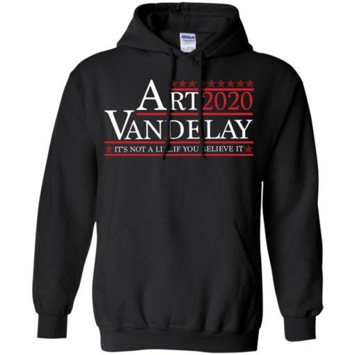 Art Vandelay 2020 shirt - image 1518 510x510
