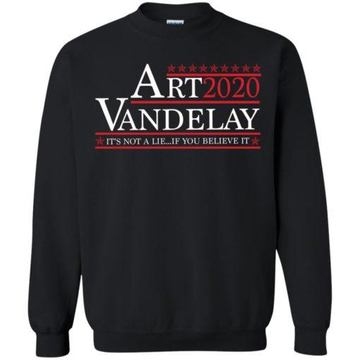 Art Vandelay 2020 shirt - image 1519 510x510