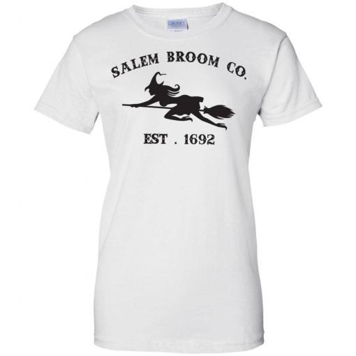 Salem Broom CO EST1692 shirt - image 152 510x510