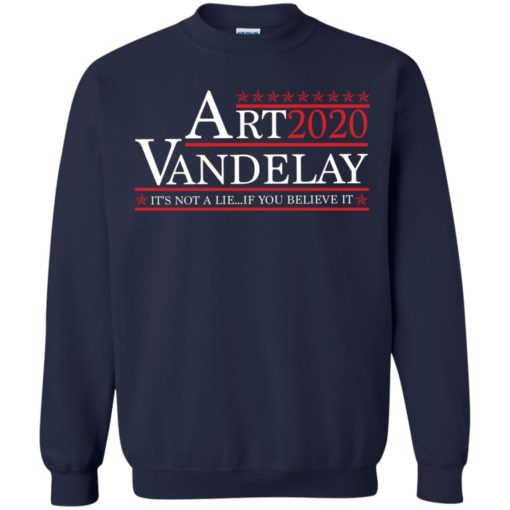 Art Vandelay 2020 shirt - image 1520 510x510