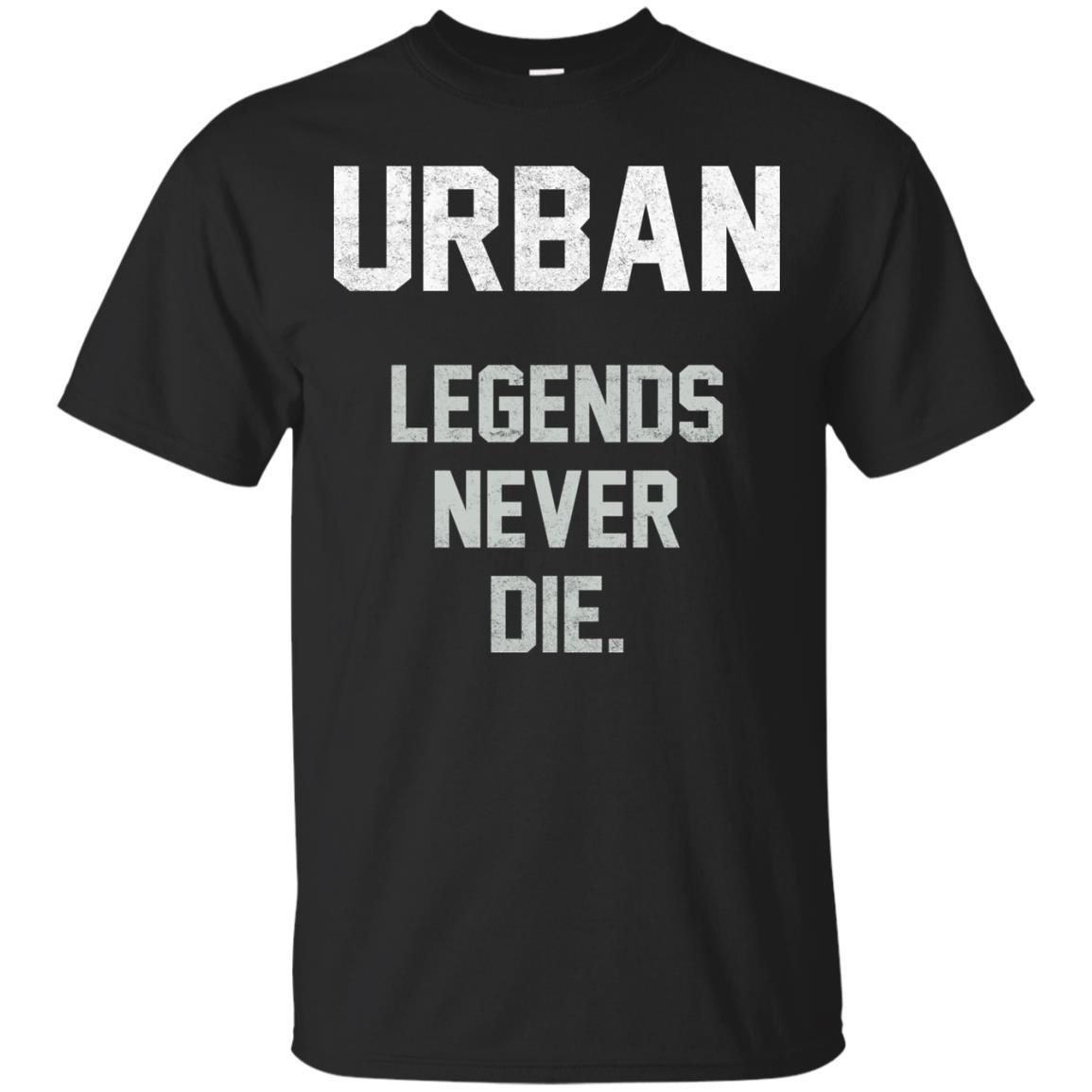 0bce23a43adc Urban Legends Never Die t-shirt