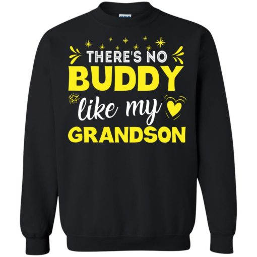 There's no buddy like my Grandson shirt - image 1564 510x510