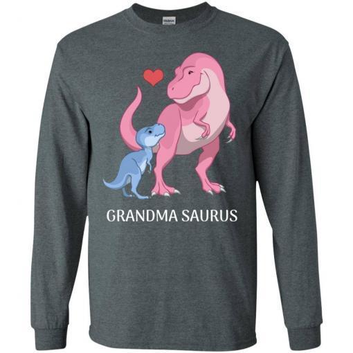 Grandma Saurus shirt - image 158 510x510