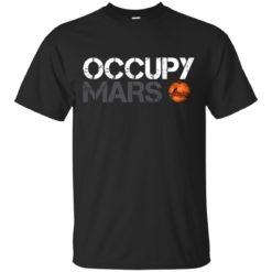 Occupy Mars shirt shirt - image 1604 247x247